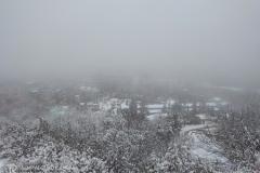 Туман над Пятигорском