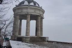 Эолова арфа в г. Пятигорск